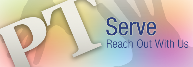 Serve: Reach Out With Us