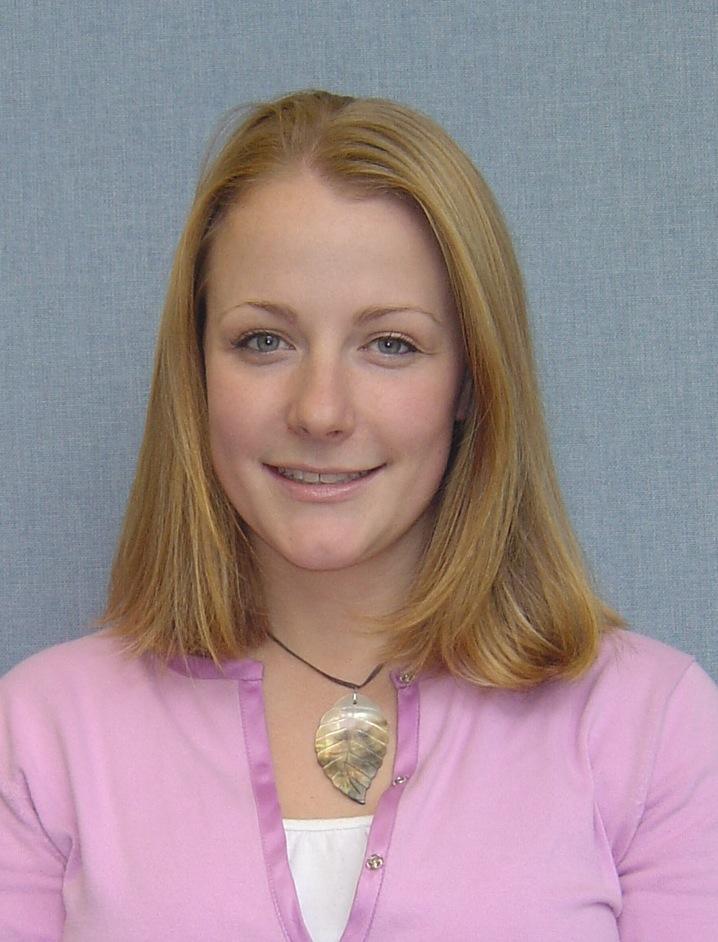 Rebecca Willcocks