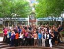 UF PT Graduates 55 New DPTs!