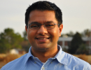 PT Post-Doc, Milap Sandhu, receives fellowship from the Neilsen Foundation