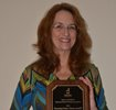 Senesac Awarded APTA Outstanding Pediatric Clinician Award