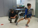 DPT Students Conduct Assessments for UF ROTC