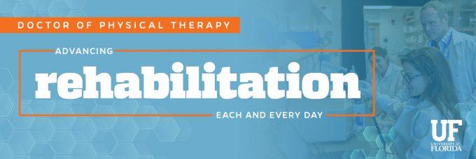 Rehabilitation graphic