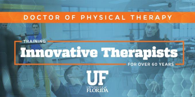 Training innovative therapists graphic