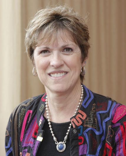 Dr. Barbara Connolly, PT alumna
