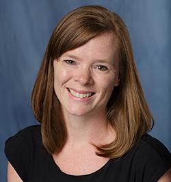 Katie Fleischman, PT Business Manager