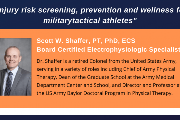 Bio of Dr. Scott Schaffer