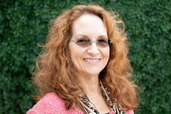 Photo of Dr. Claudia Senesac