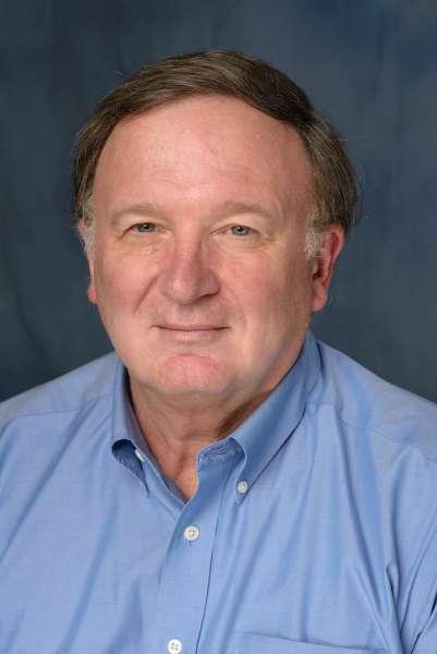 headshot of Dr. Danny Martin