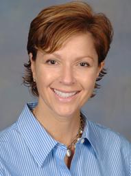 Headshot of Dr. Emily Fox