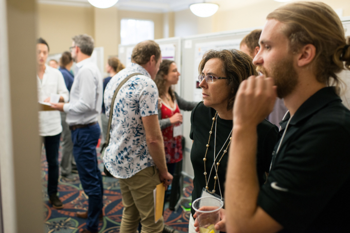 NMPT Symposium Poster Session and Award Ceremony