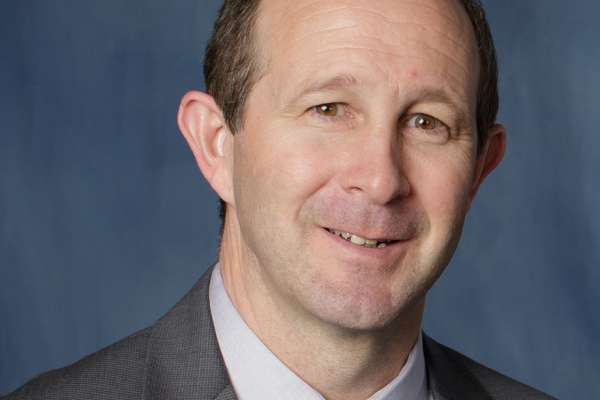 Todd Golde