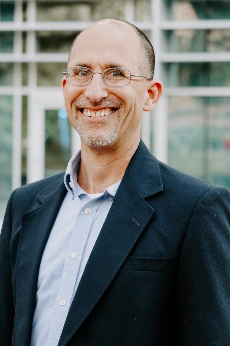 Dr. Joel Bialosky, PT, PhD, FAAOMPT, OCS