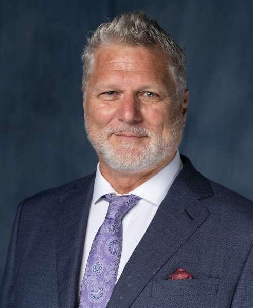 Gordon Mitchell, PhD